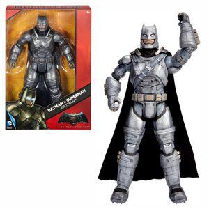 Batman | DC Batman vs. Superman | Mattel DJB30 | Puppe | Spiel-Figur