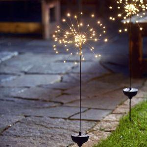 Firework Solar