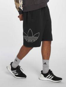 adidas Originals Herren Shorts FT OTLN  in schwarz adidas originals