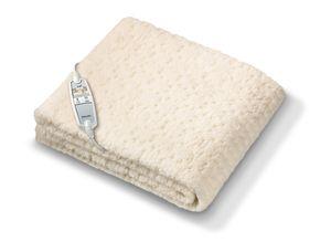 Beurer Komfort-Wärmeunterbetten UB 83 Teddy Single