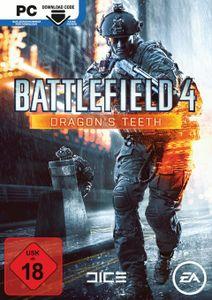 Battlefield 4 - Dragon's Teeth  (Code)