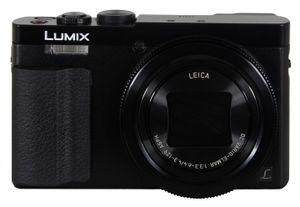 Panasonic Lumix DMC-TZ71 Digitalkamera 12,1 MP, 30x opt. Zoom schwarz