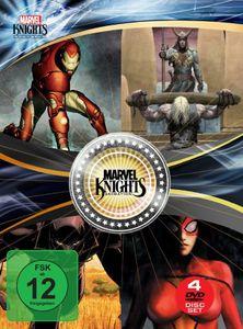 Marvel Knights Box