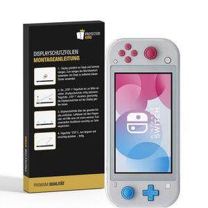 2x Displayschutzfolie für Nintendo Switch Lite Displayfolie Schutzfolie HD KLAR