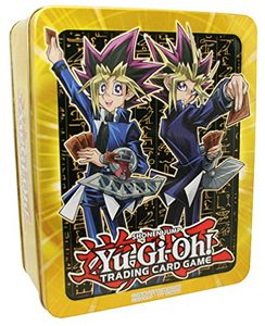 Yu-Gi-Oh Mega Tin Box 2017 - Yugi Muto & Yami Yugi - Deutsch