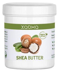 Sheabutter BIO unraffiniert kaltgepresst, 100% Natur & vegan, 100 Gramm