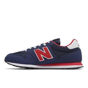 New Balance Sneaker Turnschuhe Herrenschuhe GM500 D TRT NAVY 777321-60-10, Farbe New Balance:TRT NAVY, Größe Schuhe Erwachsene:45
