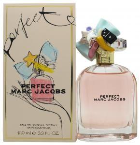 Marc Jacobs Perfect Eau De Parfum Spray (100 ml)