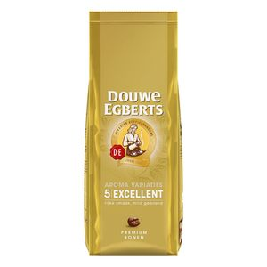 Douwe Egberts - Excellent Bohnen - 500g