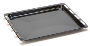 ORIGINAL - Bosch / Siemens / Neff Backblech 00662999 - original - 465 x 375 x 29 - Emaille