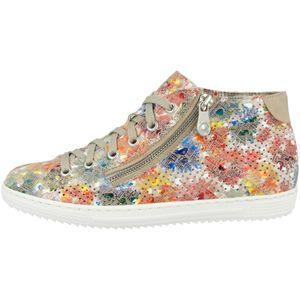 Rieker Sneaker mid multicolor 40