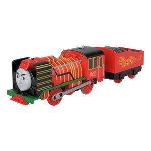 Yong Bao Lokomotive | Mattel GPL47 | TrackMaster | Thomas & seine Freunde
