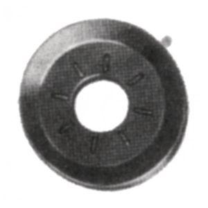 SKS 3235-10151 Gummitopfmanschette 35 mm
