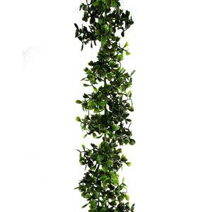Buchsbaumgirlande Kunstpflanze 150 cm