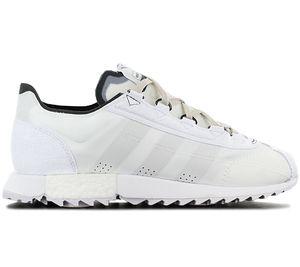 adidas Originals SL 7600 Boost - Herren Schuhe Weiß FW0132 , Größe: EU 43 1/3 UK 9