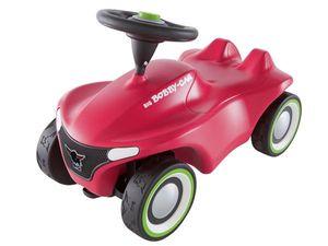 BIG Outdoor Spielzeug Fahrzeug Bobby Car Neo pink 800056242