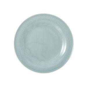 Seltmann Weiden Beat Arktisblau Frühstücksteller rund 23 cm