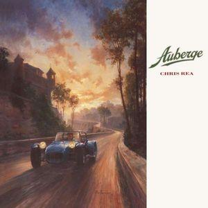 Chris Rea - Auberge (2019 Remaster) -   - (CD / Titel: A-G)