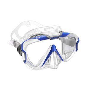 Mares Pure Wire - Tauchmaske, Farbe:blau