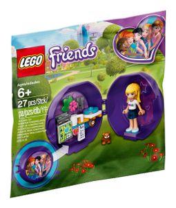 LEGO® Friends Club-Haus-Pod; 5005236