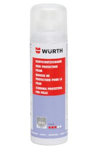 Würth Hautschutzschaum 200 ml- 0890600102