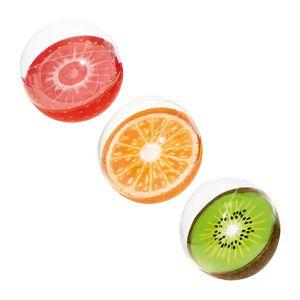 """Bestway® Wasserball """"Sommerfrucht"""", sortiert 46 cm"""