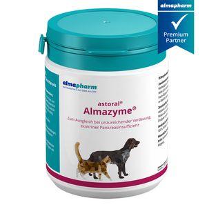 astoral Almazyme , Option:120 gr