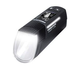 Trelock beleuchtungsset LS660 I-Go VisionLite + LS740 Vectorschwarz
