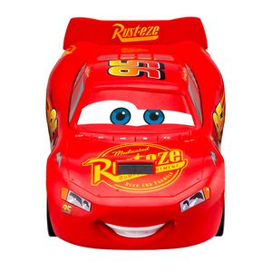 CD Player Disney Pixar Cars
