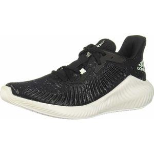 Adidas Alphabounce+ Parley W Cblack/Lingrn/Ftwwht 39 1/3