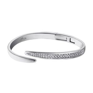 Lotus Style Armband Armspange Damen LS1845-2/1 Edelstahl silber D2JLS1845-2-1