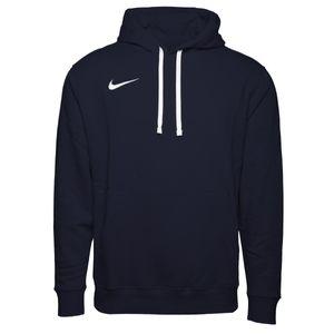 Nike Kapuzenpullover Herren aus Baumwolle, Größe:L, Farbe:Dunkelblau