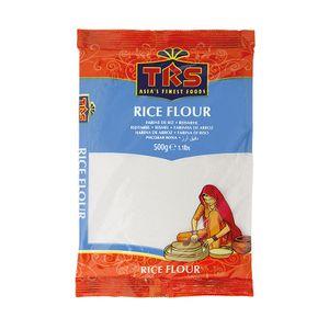 TRS- Rice Flour 500 Gramm Reismehl zum Kochen oder Backen