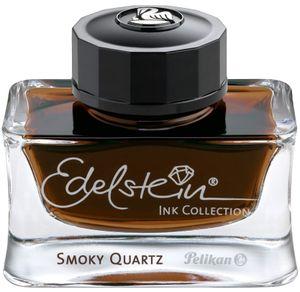 "Pelikan Tinte ""Edelstein Ink Smoky Quartz"" Inhalt: 50 ml im Glas"