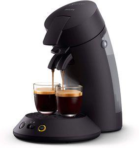 CYE&CSA210/61 Kaffeemaschine Senseo Original+, schwarz