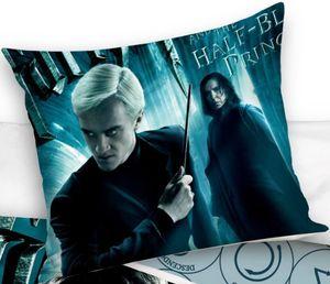 Harry Potter und der Halbblutprinz - Wende-Bettwäsche-Set, 135x200 & 80x80