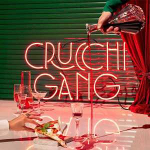 Crucchi Gang - Crucchi Gang