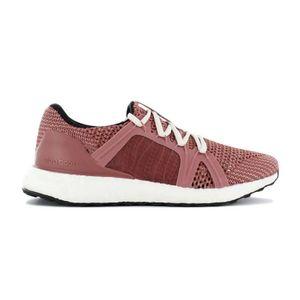 adidas by STELLA MCCARTNEY Ultra BOOST - Damen Schuhe Pink Rosa AC7565 , Größe: EU 38 UK 5