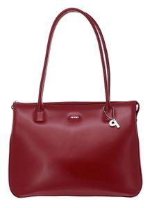 PICARD Promotion5 Shoulder Bag Red
