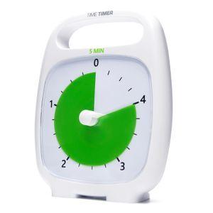 """Time Timer """"Plus"""", 5 Minuten, Weiß"""