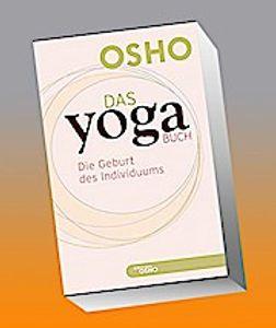 Das Yoga BUCH 1
