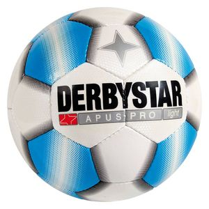 Derbystar APUS PRO LIGHT 5 weiß-blau