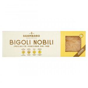Sgambaro Bigoli Nobili - Etichetta Gialla