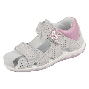 Superfit FANNI Baby - Mädchen Minilette in Grau, Größe 23