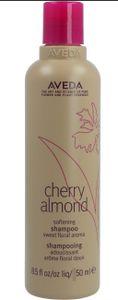 Aveda Cherry Almond Softening Shampoo :  50 ml