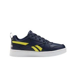 Reebok Jungen Sneakers in der Farbe Blau - Größe 36,5