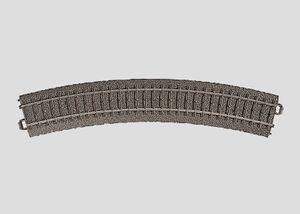 24230 Gleis Geb.r437,5 Mm,30 Gr.