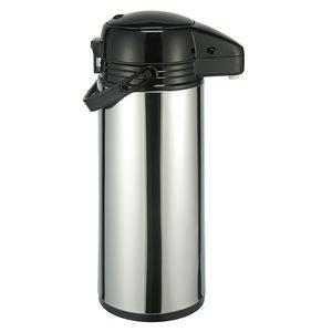 Airpot Edelstahl 1,9 Liter Pumpkanne