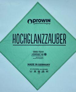 ProWin Hochglanzzauber + DiWa Kugelschreiber