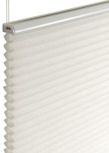 Wabenplissee Plissee weiß 80x220cm blickdicht Rollo Klemmfix Jalousie Fenster